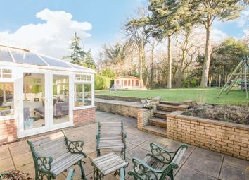 Thumbnail 4 bedroom detached house for sale in The Mount, Normanby
