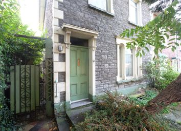 Thumbnail 2 bed terraced house for sale in Fishponds Road, Eastville, Bristol