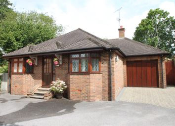 Thumbnail 2 bed bungalow for sale in Larkfield Road, Sevenoaks