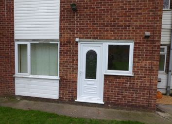 Thumbnail Studio to rent in Ashley Court, Thorgam Court, Grimsby