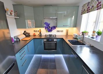 Thumbnail 3 bed end terrace house for sale in Alsa Brook Meadow, Tiverton