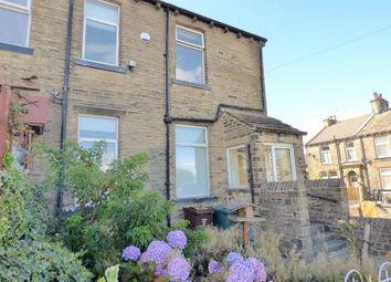 Thumbnail 2 bedroom property for sale in Wolseley Street, Clayton, Bradford