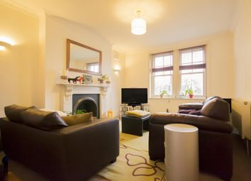 Thumbnail 2 bedroom flat to rent in Clapham Common South Side, London, London