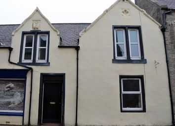 Thumbnail 5 bed terraced house for sale in 19 Dunrobin Street, Helmsdale
