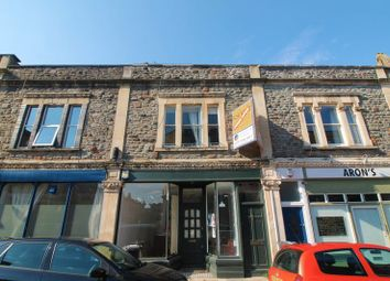 Thumbnail 5 bed maisonette for sale in Chandos Road, Redland, Bristol