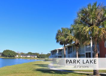 Thumbnail 1 bedroom apartment for sale in Lake Parsons Green, Brandon, Hillsborough County, Florida, United States