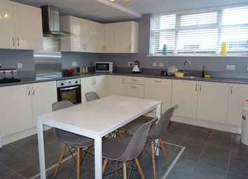 Thumbnail Room to rent in The Woodston, Peterborough