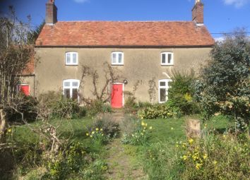 Thumbnail 3 bed detached house for sale in Back Lane, Great Haseley