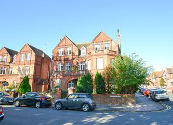 Thumbnail 2 bed flat for sale in Hartfield Road, Eastbourne