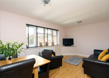 Thumbnail 2 bed flat for sale in Parnell Close, Abbots Langley