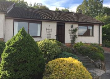 Thumbnail 3 bedroom bungalow to rent in Edgemoor Park, Balloch, Inverness