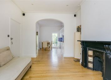Thumbnail 1 bed flat to rent in Beryl Road, London