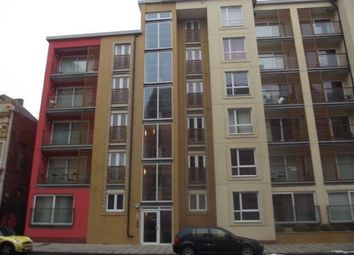 Thumbnail 2 bed flat for sale in 19 Dock Street, Hull