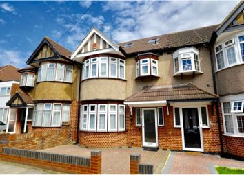 Thumbnail 4 bed terraced house for sale in Victoria Road, Ruislip