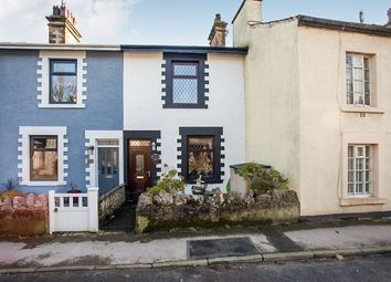 Thumbnail 2 bed terraced house for sale in Main Street, Warton, Carnforth