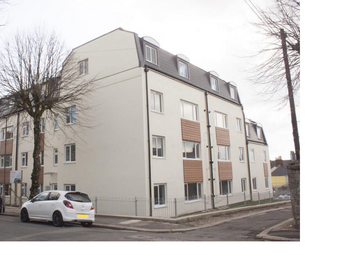 Thumbnail 2 bedroom flat to rent in Plymouth, Devon