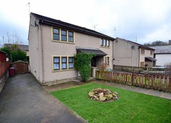 Thumbnail 2 bed semi-detached house for sale in Carlton Place, Clitheroe, Lancashire