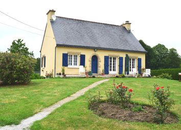 Thumbnail 2 bed detached house for sale in 56320 Priziac, Morbihan, Brittany, France