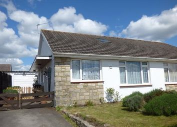 Thumbnail 2 bed bungalow for sale in Coppice Avenue, Ferndown