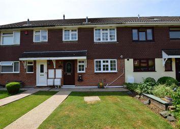 Thumbnail 3 bed terraced house for sale in Millfield Road, West Kingsdown, Sevenoaks, Kent