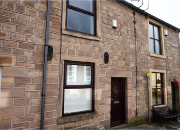 Thumbnail 2 bed terraced house for sale in Cross Street, Lees