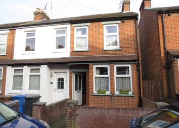 3 bed end terrace house for sale in Wallace Road, Ipswich IP1