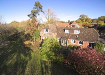Thumbnail 3 bed link-detached house for sale in Uffington Road, Wantage, Oxfordshire