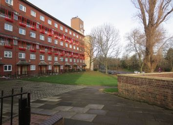 Thumbnail 4 bedroom maisonette for sale in Queens Court Barrack Road, Newcastle Upon Tyne, Tyne And Wear.