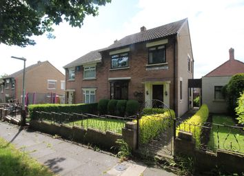 3 bed semi-detached house for sale in Ennerdale Crescent, Blaydon-On-Tyne, Tyne And Wear NE21
