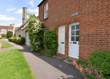 Thumbnail 2 bed cottage to rent in Mill Lane, Old Marston. Oxford 0Py