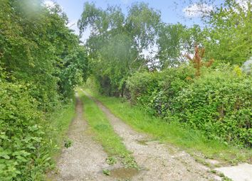 Thumbnail Land for sale in Childgate Road, Yorkletts, Whitstable, Kent