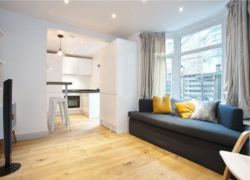 Thumbnail 2 bed flat to rent in Gillett Road, Thornton Heath