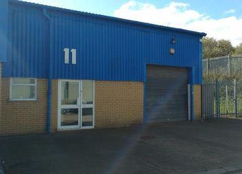 Thumbnail Industrial to let in Unit 11, Robert Leonard Industrial Estate, Stock Road, Southend-On-Sea