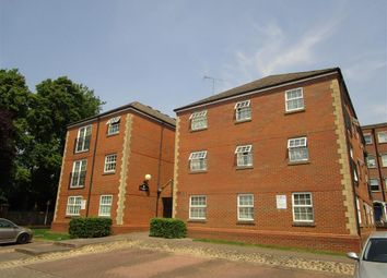 Thumbnail 2 bedroom flat to rent in Latymer Court, Northampton