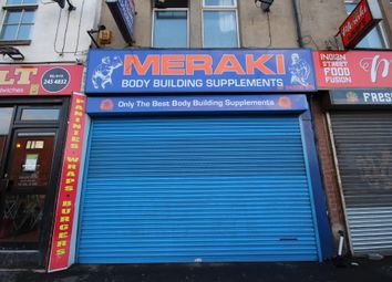 Thumbnail Retail premises to let in Meanwood Road, Leeds, West Yorkshire