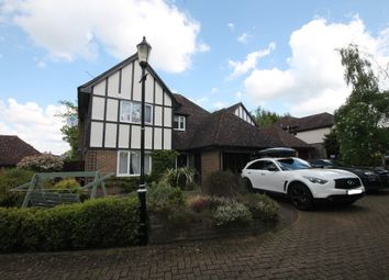 Thumbnail 4 bed detached house to rent in Hogarth Reach, The Lindens, Loughton