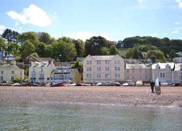 Thumbnail 1 bed flat for sale in Ferrymans Reach, Marine Parade, Shaldon, Devon