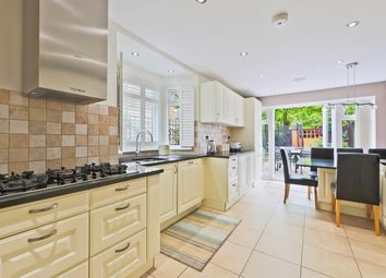 Thumbnail 4 bed terraced house for sale in Fortune Gate Road, London