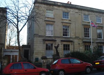 Thumbnail 3 bed flat to rent in Cotham Road, Cotham, Bristol
