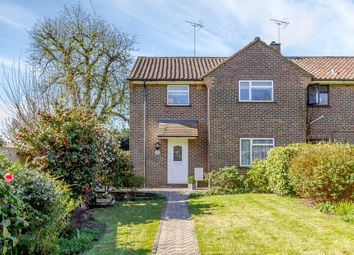 Thumbnail 3 bed end terrace house for sale in Chaloner Road, Lindfield, Haywards Heath, West Sussex