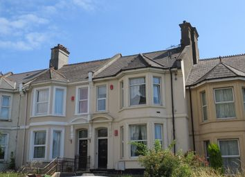 Thumbnail 2 bed flat for sale in Saltash Road, Keyham, Plymouth