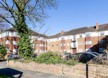 Thumbnail 2 bed flat to rent in St Thomas Drive, Hatch End