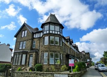 Thumbnail 1 bed flat to rent in Radlyn Park, West End Avenue, Harrogate