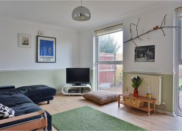 Thumbnail 3 bed terraced house for sale in Brockley View, London