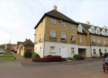 2 bed flat for sale in Robin Crescent, Stanway, Colchester CO3