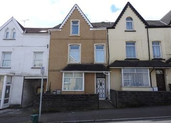 Thumbnail 5 bed terraced house for sale in Brunswick Street, City Centre, Swansea