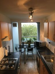 Thumbnail 1 bed flat to rent in Alfred Road, London