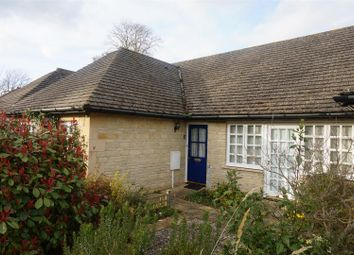 Thumbnail 2 bed bungalow to rent in Tixover Grange, Tixover, Stamford