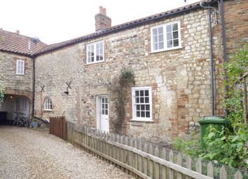 Thumbnail 3 bed cottage to rent in 6 The Green, Shouldham