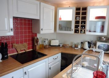 Thumbnail 2 bed terraced house to rent in Walpole Street, Weymouth
